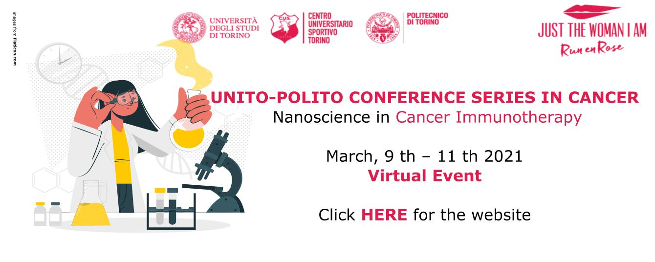 CANCERTO - Nanoscience in Cancer Immunotherapy